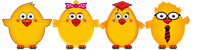 Chirpy Chicks Playgroup