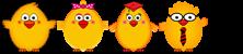 Chirpy Chicks Playgroup